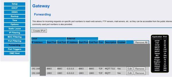 Setup Homey with MQTT for location detection — Athom Forum