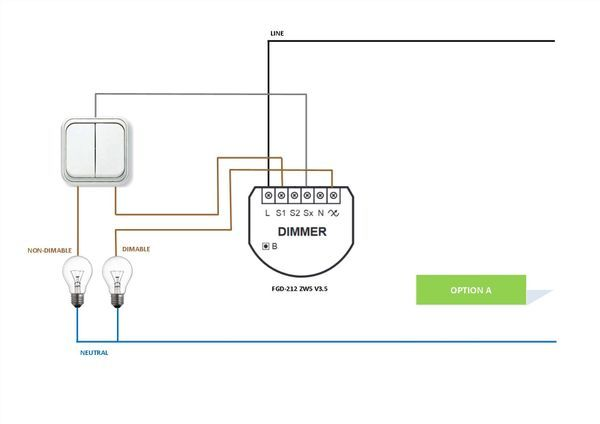 Fibaro Dimmer 2 Double Switch Setup Athom Community Forum Wiring Diagram Of A Gang Light Option 838k
