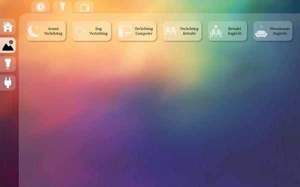 BETA Release] HomeyDash a Dashboard app for homey — Athom