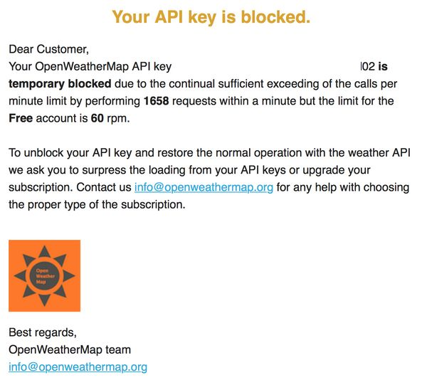 Published] OpenWeatherMap app v0 0 8 — Athom Forum Archive