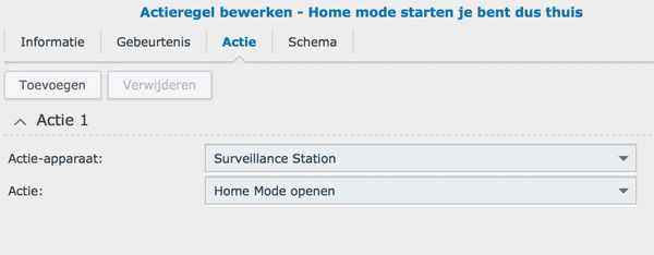 APP] Synology Surveillance Station for Homey - Page 12