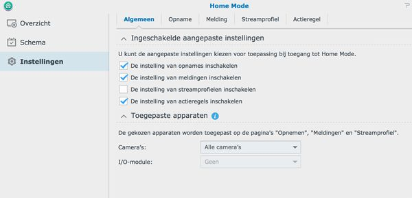APP] Synology Surveillance Station for Homey - Page 12 — Athom Forum